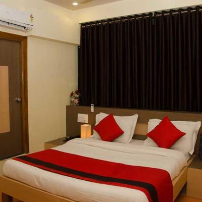 Hotel Relax Inn in Prahalad Nagar