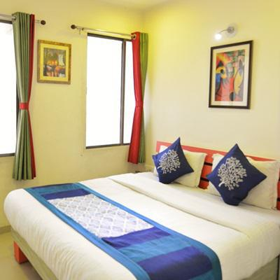 Hotel Royal Apple in Naroda