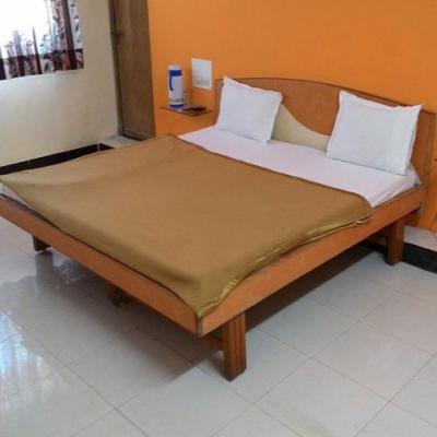 Hotel Visamo in Thaltej
