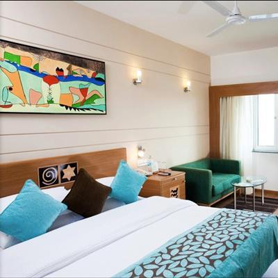 Lemon Tree Hotel Ahmedabad in Navrangpura