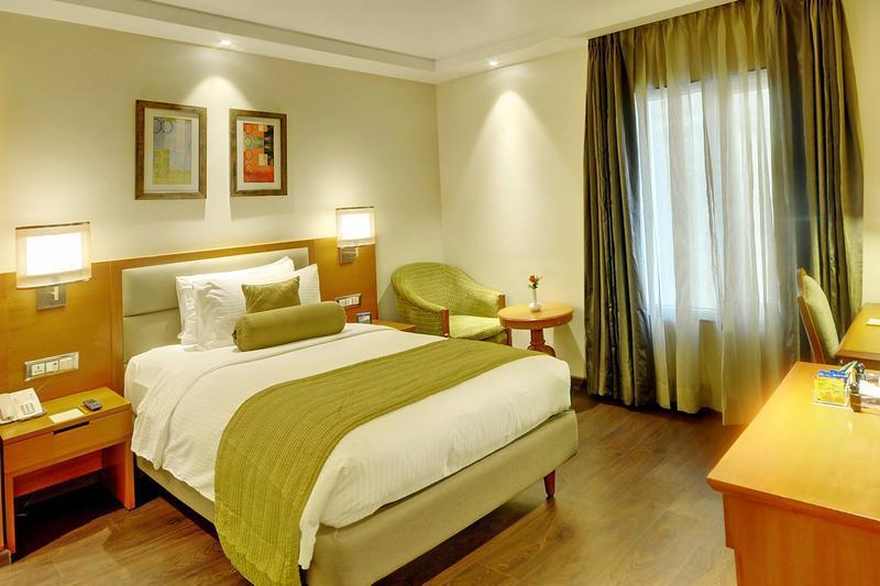 Hotel near Sabarmati River Front