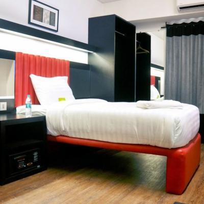Mango Hotels Tune in Motera