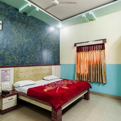 Hotel Mahatma Inn in Madar Gate