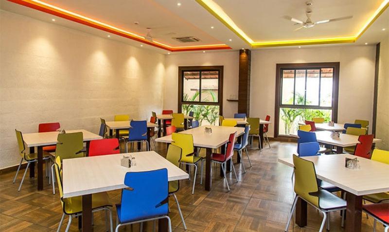 Astor Hotel, Bangalore