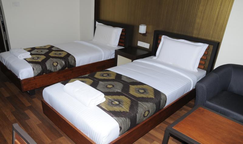 Hotel near Koramangala