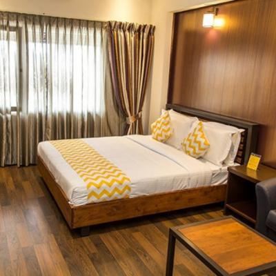 Astor Hotel in Koramangala