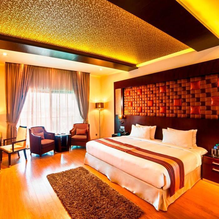 Clarks Exotica Convention Resorts & Spa in Devanahalli Road