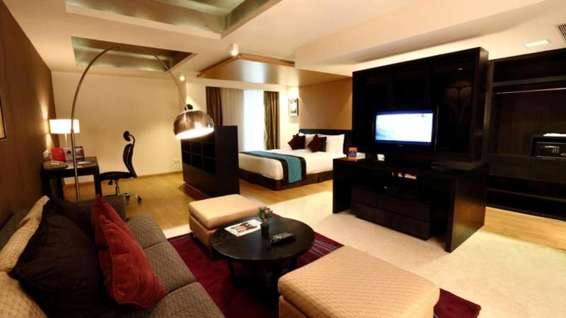 Davanam Sarovar Portico Suites - Early check in