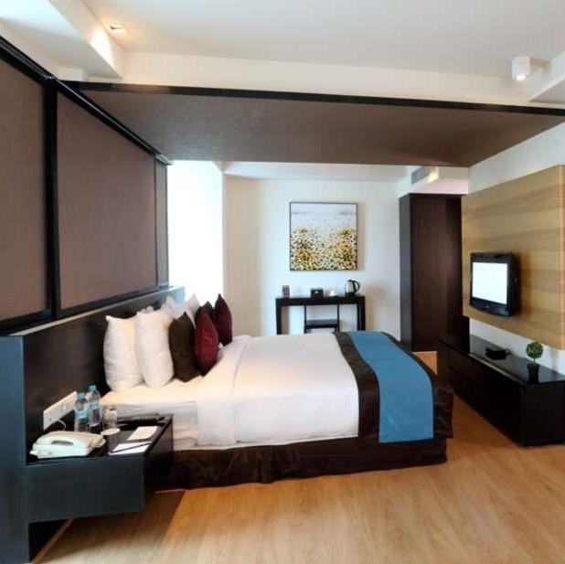 Davanam Sarovar Portico Suites, Bangalore - Hotels by hour