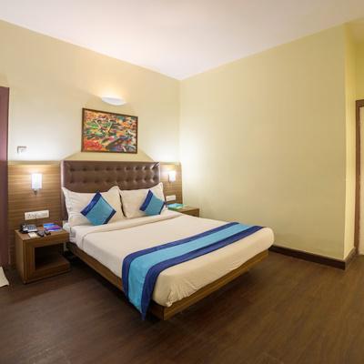 Hotel Mint Downtown in Koramangala