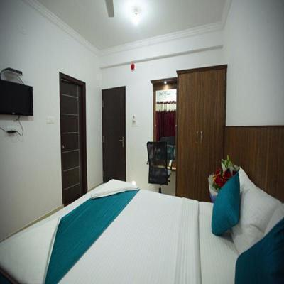 Hotel BCP Royal Residency in Gandhinagar