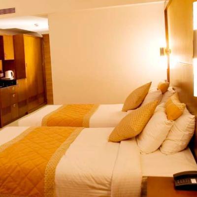 Hotel Evoma in K R Puram