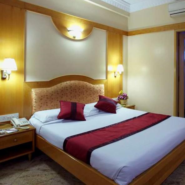 Hotel Pai Comforts, Bangalore - Hotels by hour