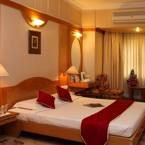 Hotel Pai Viceroy, Bangalore - Hotels by hour