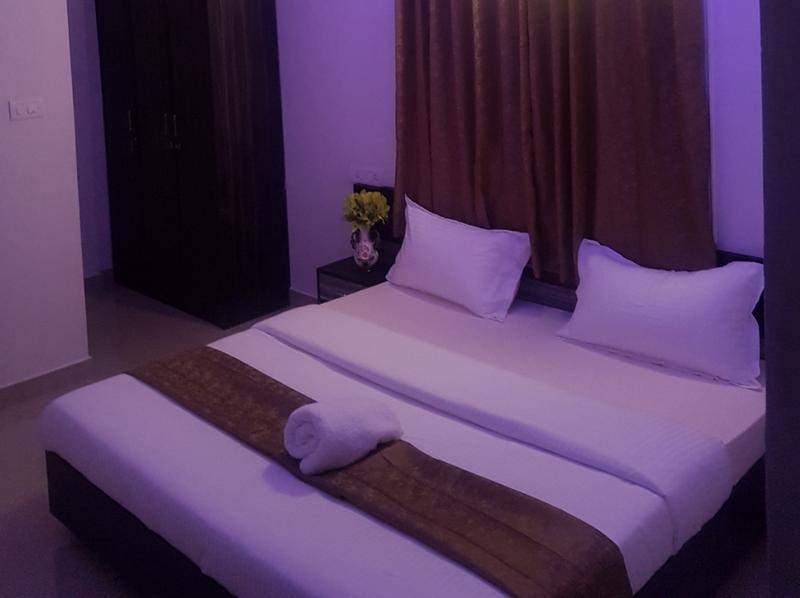 Hotel Turista, Bangalore