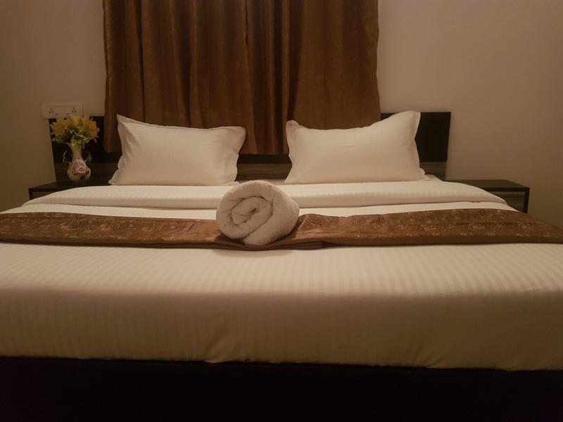 Hotel near BTM Layout