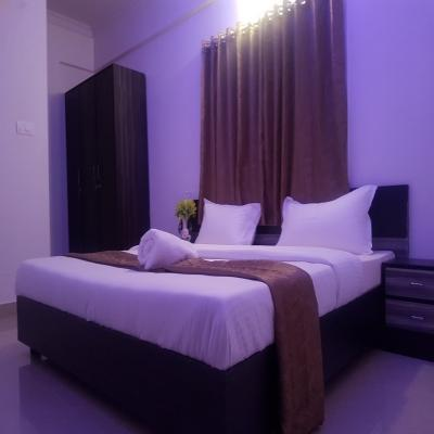 Hotel Turista, Bangalore - Hotels by hour
