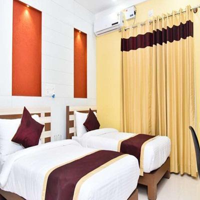 Hotel Worldtree in Bellandur