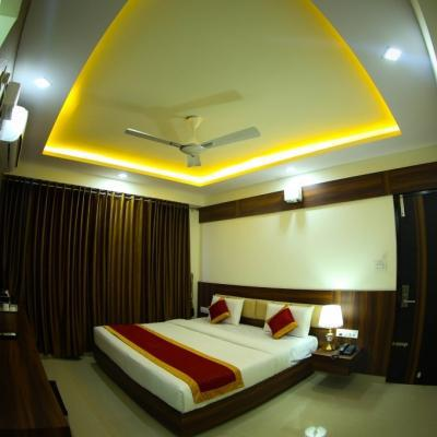 Treebo Inn@Silicon Valley, Bangalore - Hotels by hour