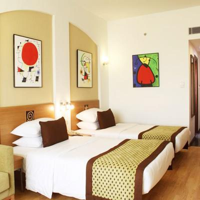 Lemon Tree Hotel Electronics City Bangalore in Electronics City Phase 1