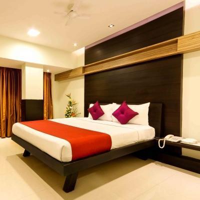 Mango Hotels Prajwal in Rajaji Nagar