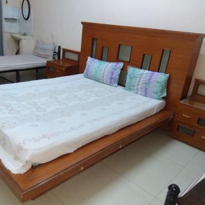 Minerva Residency in Mavalli