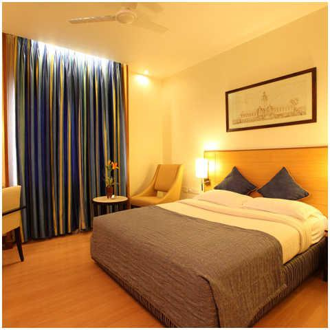 Nandhana Grand, Bangalore - Hotels by hour