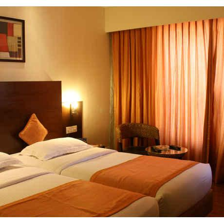 Nandhana Hometel, Bangalore - Hotels by hour