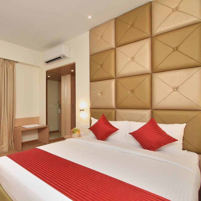 Nandhana Regent, Bangalore - Hotels by hour