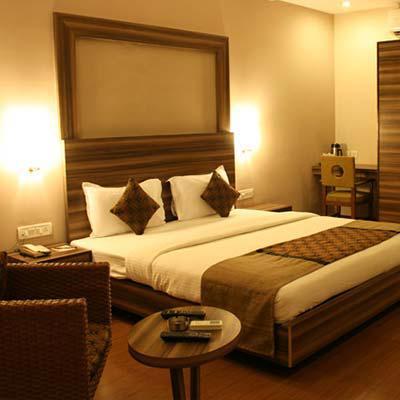 Nandhana Vista, Bangalore - Hotels by hour
