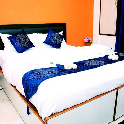 PK Suites Inn in Hosahalli