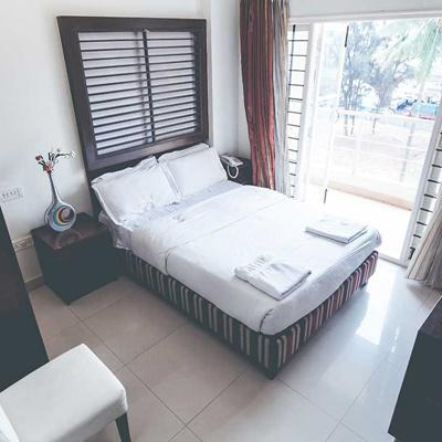 Royal Suites Hotel Apartments in Kalyan Nagar
