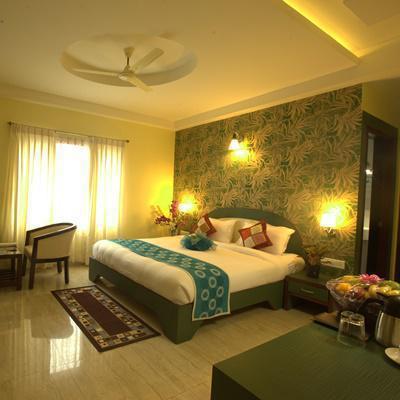 Royal Shades Hotel in Kodihalli
