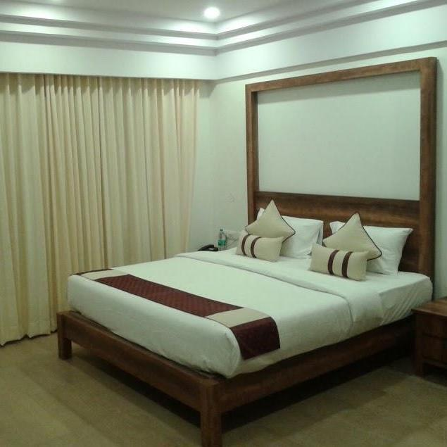 Sherwood Suites Hotel in Whitefield