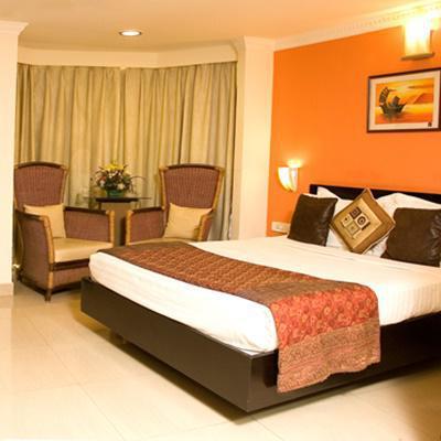 Shilton Suites in Yellappa Chetty Layout