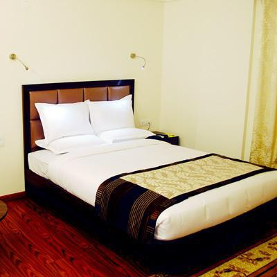 Sri Krishnas Suites in Bellandur