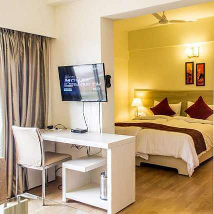 Starlit Suites in Electronic City