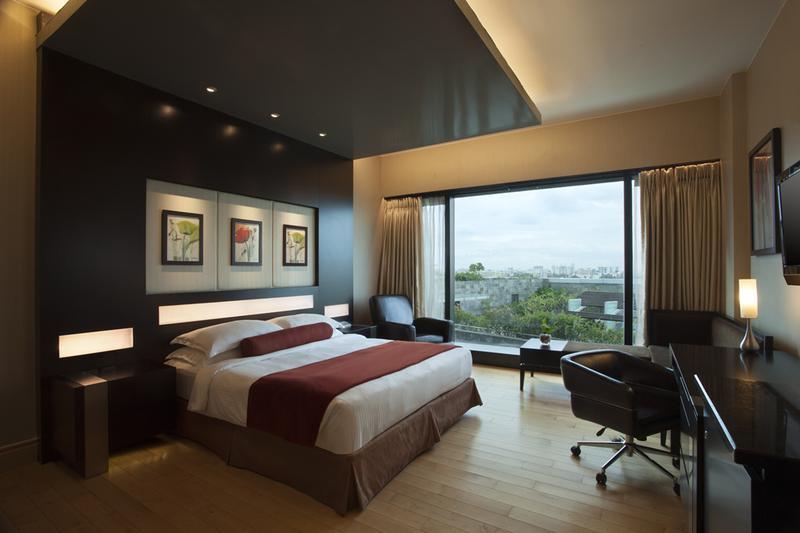 Hotel near Electronic City Phase 1