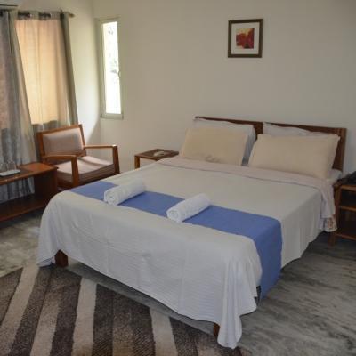 The Himalayan inn in Indiranagar