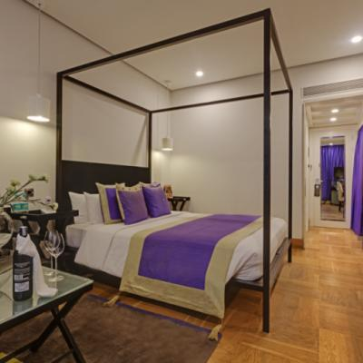 The Park Bangalore in M G Road & Hourly hotels in Bangalore | Day use Couple friendly hotels ...