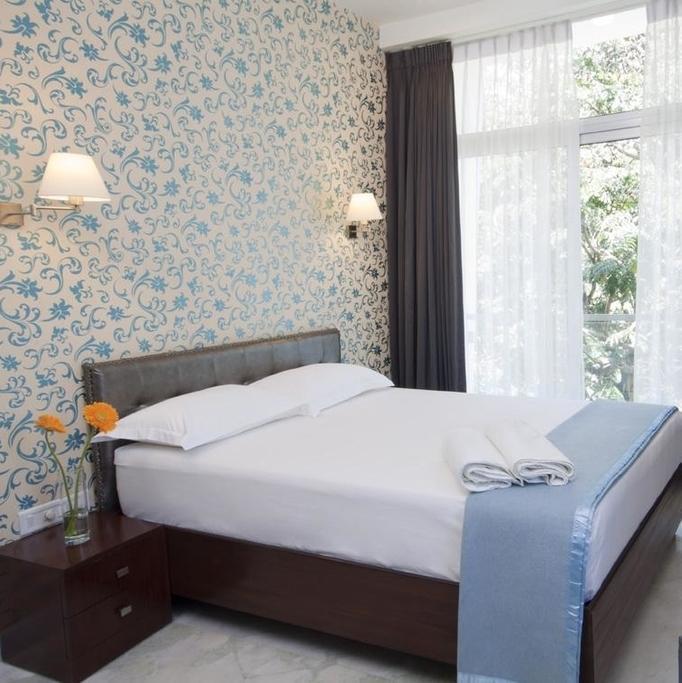 The Park Slope Hotel in Jayanagar