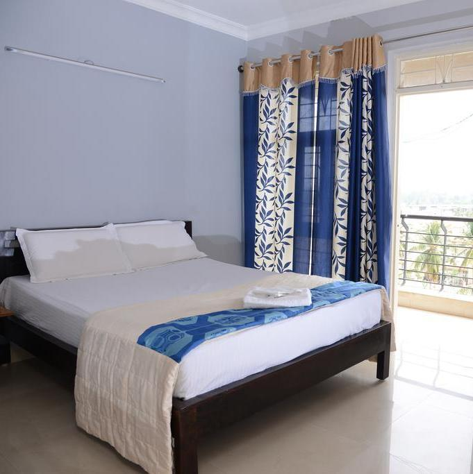 The Sweet Homes, Bangalore - Hotels by hour