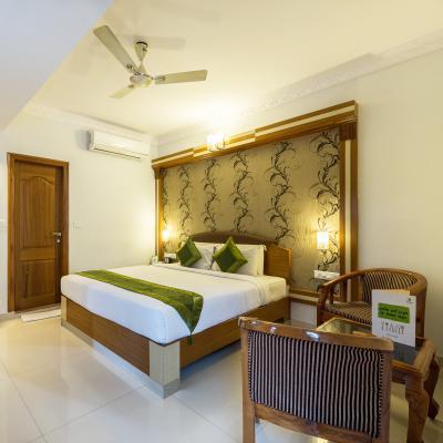 Treebo Akshaya Lalbagh Inn in Jayanagar