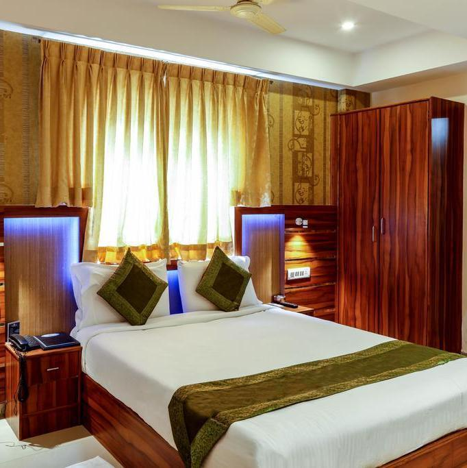 Treebo Elmas, Bangalore - Hotels by hour