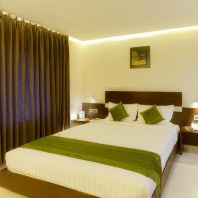 Treebo Grand Premier Suites in Malleshwaram