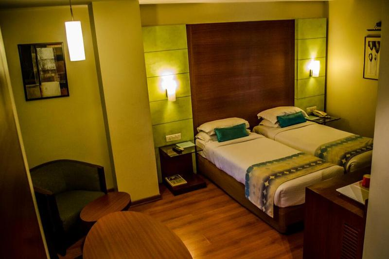 Hotel near Vasanth Nagar