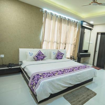 Hotel Mayur Palace in Habibganj