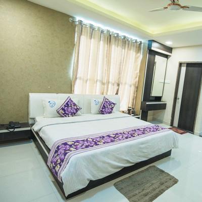 Hotel Mayuri in Maharana Pratap Nagar