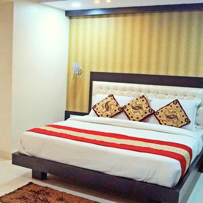 Hotel RNB Sonali Regency in Peer Gate Area