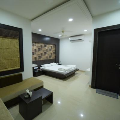 Hotel Alankar Palace in Maharana Pratap Nagar